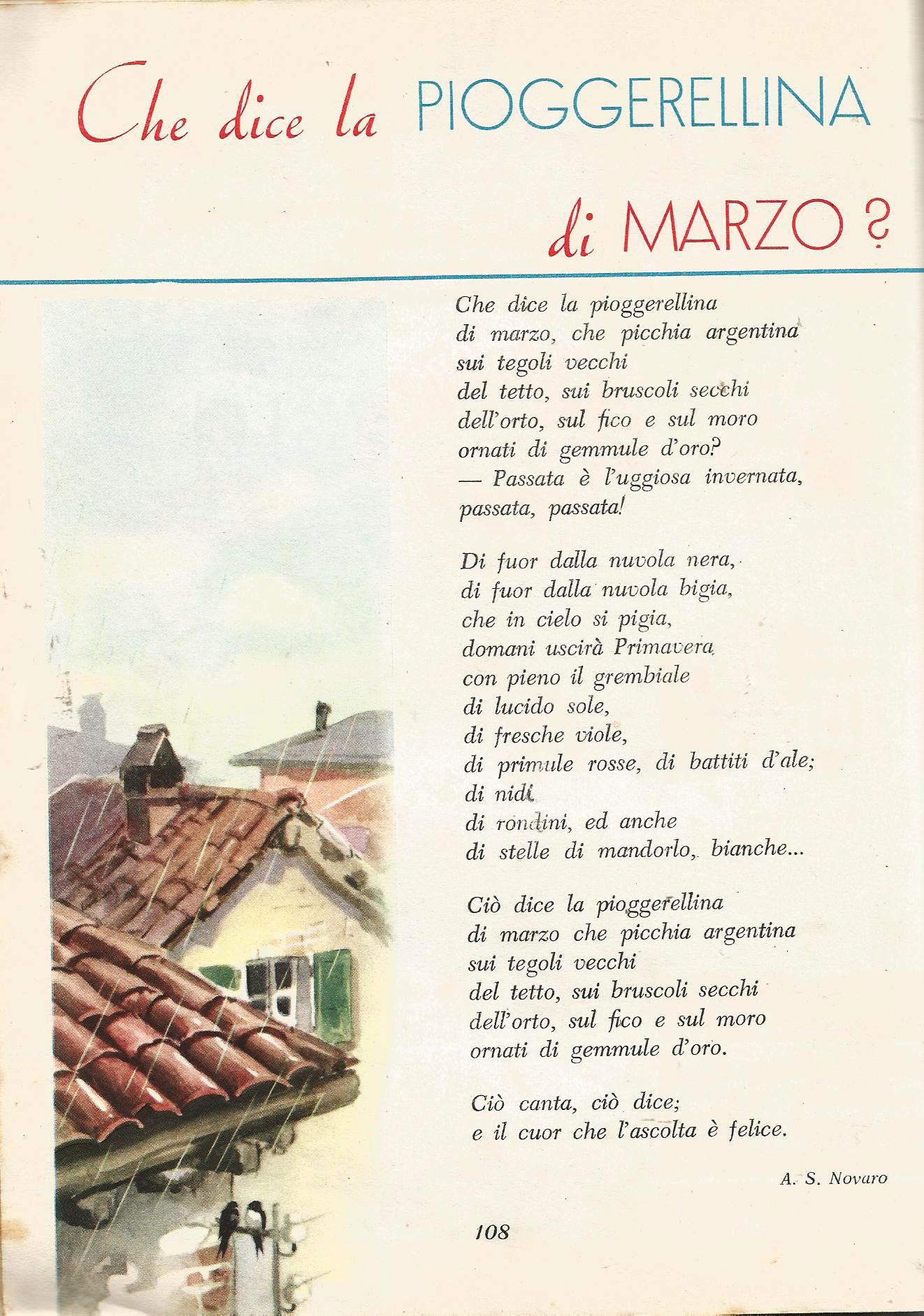 Va Pensiero Classe Terza Gino Bacci Valerio Lugani Edizioni